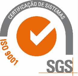 SGS –  Certificate of Conformity